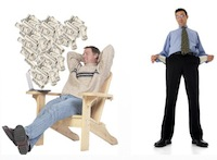 Trabaja menos y gana mas. !Como aprovechar el apalancamiento para ganar mas dinero!