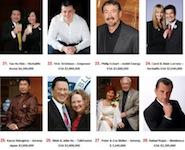 40 Millonarios del Mercadeo en Red – Agosto 2013