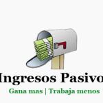 Ingresos pasivos, ingresos residuales