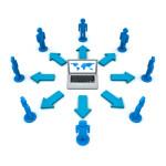 Mercadeo en red por internet